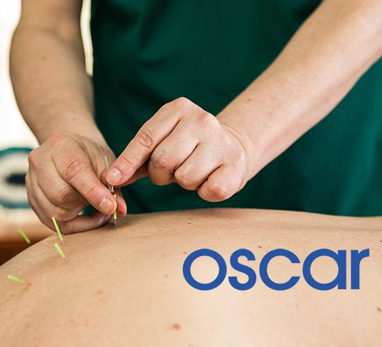 Acupuncturist That Takes Oscar