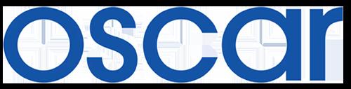 Oscar Insurance logo