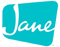 Janeapp Logo for appointment booking